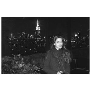 Rooftop NY!